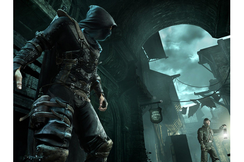 Thief Video Game Series Headed to the Big Screen | Collider