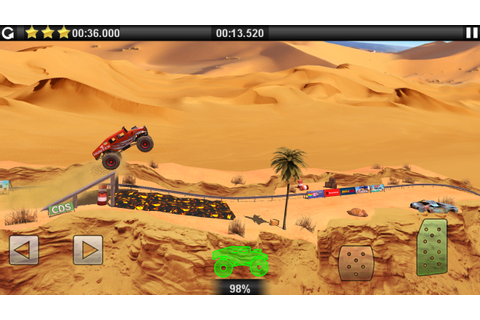 DogByte Games releases Offroad Legends Sahara on Amazon's ...