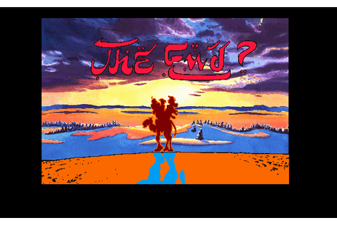 Download The Big Red Adventure - My Abandonware