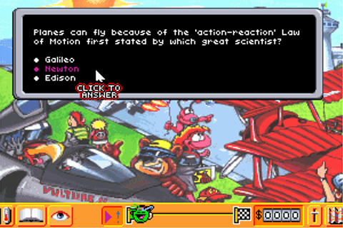 Download Quarky & Quaysoo's Turbo Science - My Abandonware