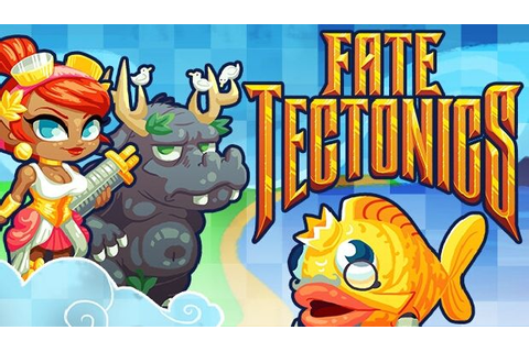 Fate Tectonics Free Download (v1.8.2) « IGGGAMES