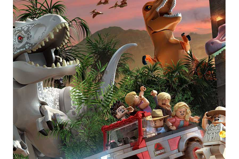Lego Jurassic World Download Free Full Game | Speed-New