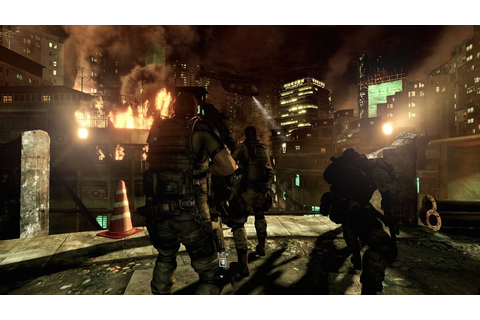 Resident Evil 6 (PS4 / PlayStation 4) News, Reviews ...