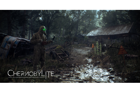 The Farm 51 Reveals Survival Horror Game Chernobylite