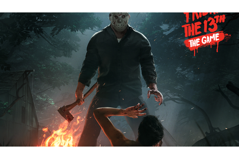 Friday the 13th: The Game by Randy Greenback - Gun Media ...