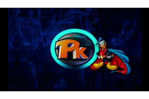 Donald Duck : Qui est PK ? | Disney-Planet