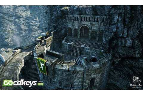 Buy Lord of the Rings Online: Helms Deep Premium Edition ...