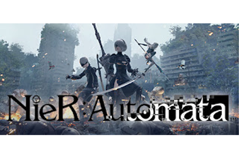 Nier Automata free download pc game full version | free ...