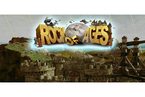 Rock Of Ages Free Download Full PC Game FULL Version