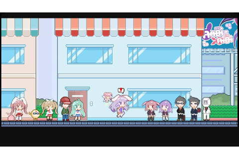 Rabi-Ribi Free Game Full Download - Free PC Games Den