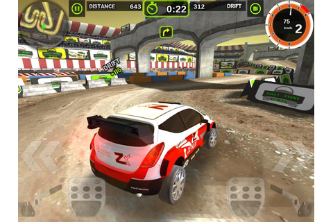 Rally Racer Dirt - Android Apps on Google Play