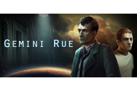 Gemini Rue – Games you might like