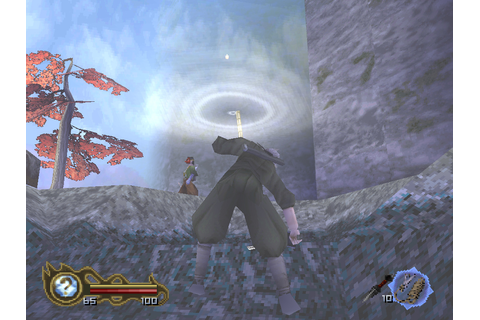 Tenchu 2 - Birth of the Stealth Assassins (E) ISO