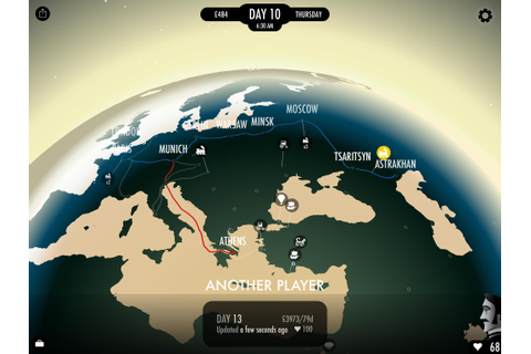 Jules Verne Meets Steampunk in 80 Days App - GeekDad