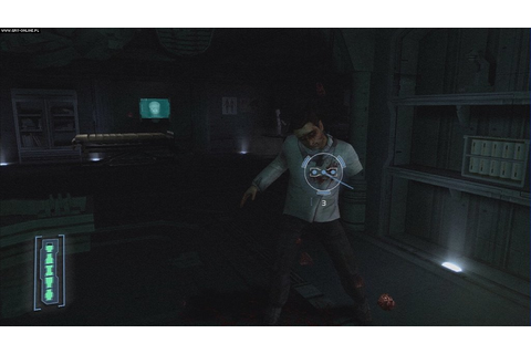 Dead Space Extraction - screenshots gallery - screenshot 3 ...