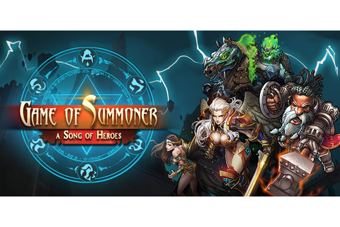 Game of Summoner - Import It All