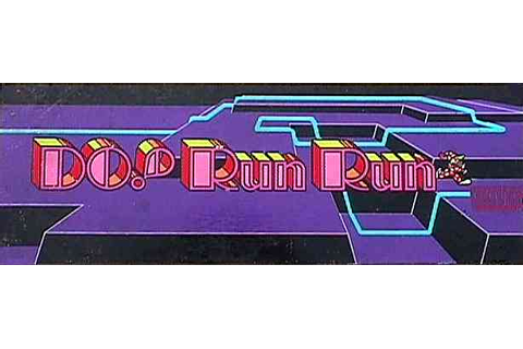 Do! Run Run - Videogame by Universal