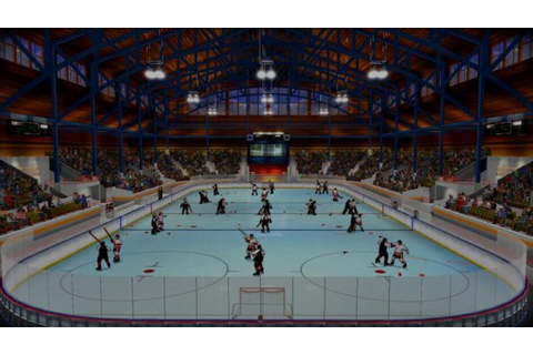 Bush Hockey League