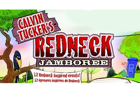 Save for Calvin Tucker's Redneck Jamboree | Saves For Games