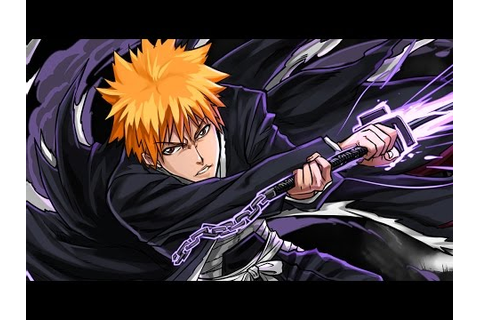 NEW BLEACH GAME! 2+ Minute GAMEPLAY Showcase! Bleach Brave ...