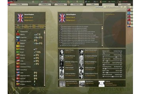 Arsenal of Democracy: A Hearts of Iron Game (PC ...