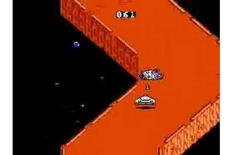 Good Game Mondays #1 - Galaxy 5000 (NES) - YouTube