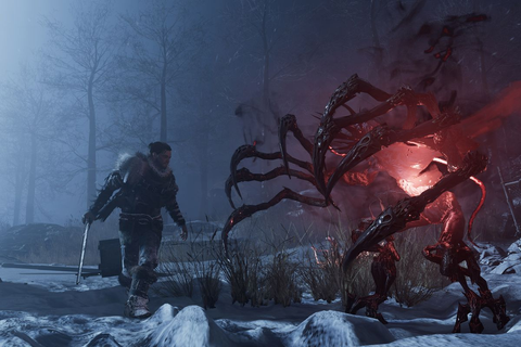 THQ Nordic reveals new survival game, Fade to Silence ...