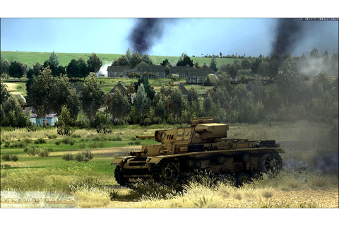 Graviteam Tactics Mius Front Free Download - Ocean Of Games