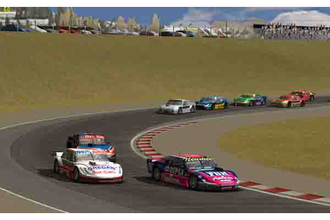 Turismo Carretera Stock Cars Argentina – Download Full ...