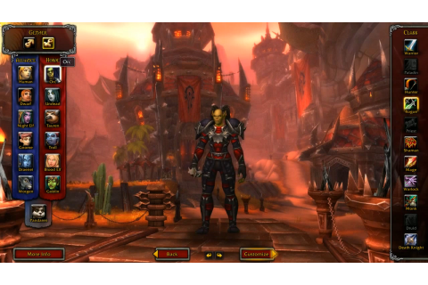World of Warcraft: Warlords of Draenor is Coming! New ...