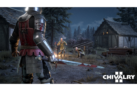 First screenshots revealed – Chivalry 2