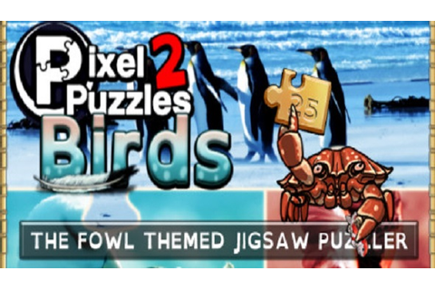 Buy Pixel Puzzles 2: Birds key | DLCompare.com