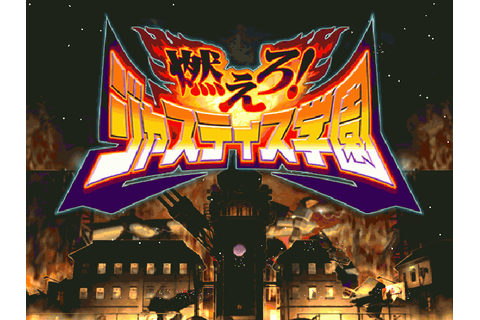 Project Justice: Rival Schools 2 (2000) by Capcom Arcade game