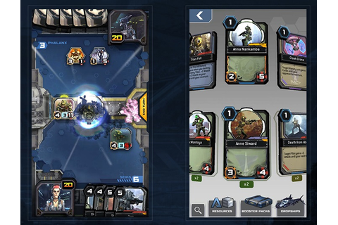 Titanfall Frontline Brings Series To Mobile Gaming... As A ...
