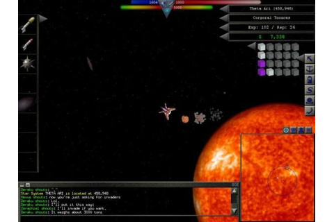 Starport Galactic Empires - Download