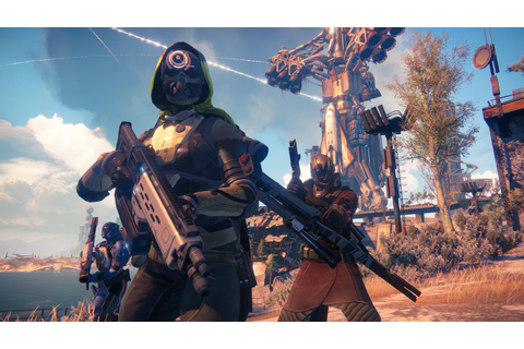'Destiny' Crosses $500 Million On Day One, Biggest New ...