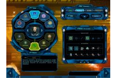 Space Rangers 2: Dominators Download (2004 Role playing Game)