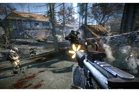 Warface Review and Download
