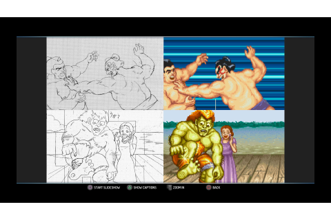 Street Fighter 30th Anniversary Collection is coming next ...
