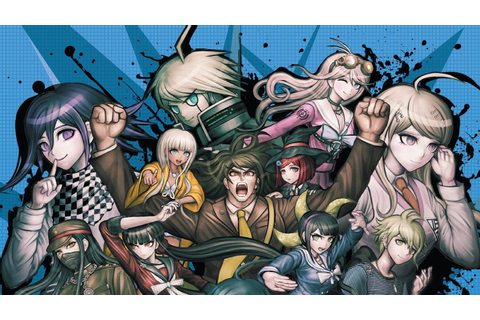 Review: Danganronpa V3: Killing Harmony