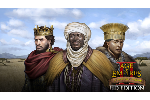 Age of Empires 2 HD update The African Kingdoms arrives ...