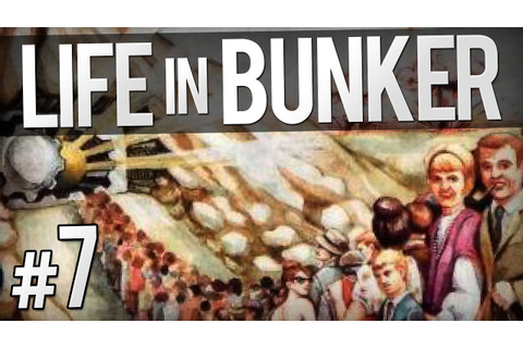 Life in Bunker - Ep 7 - HOW TO BUILD A BUNKER | Life in ...
