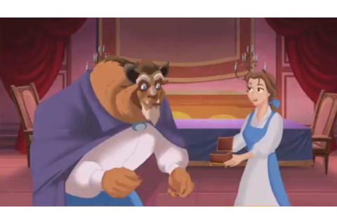Beauty And The Beast 2017. Beauty Belle's Adventure in the ...