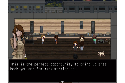 Always Sometimes Monsters – Preview | Indie Gamer Chick