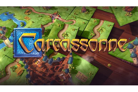 Carcassonne Tiles & Tactics Free Download « IGGGAMES