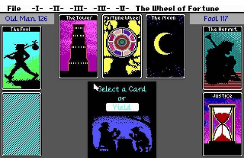Download The Fool's Errand puzzle, liberated - Free Games ...