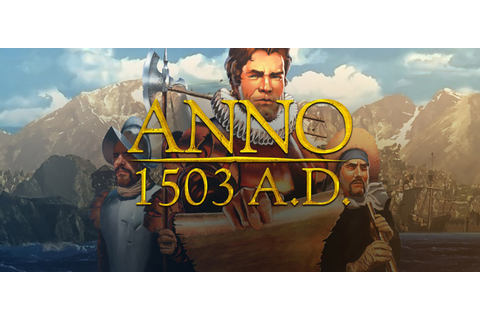 Anno 1503 AD Free Download Full PC Game FULL Version