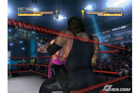 WWE WrestleMania 21 Screenshots, Pictures, Wallpapers ...