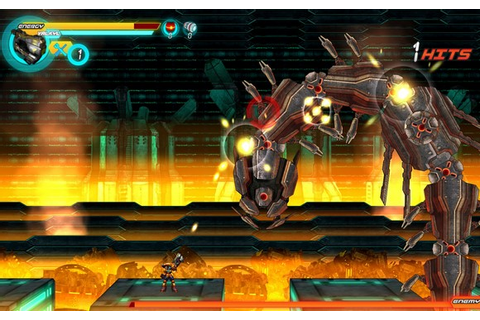 A.R.E.S.: Extinction Agenda Free Download Full PC Game ...
