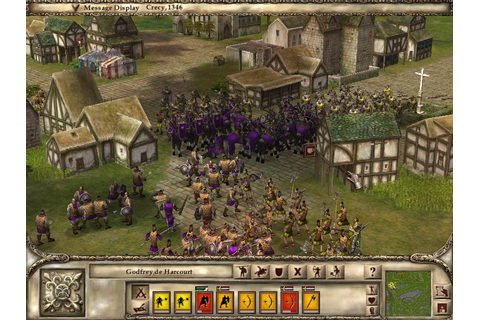 Lords of the Realm III Screenshots - Video Game News ...